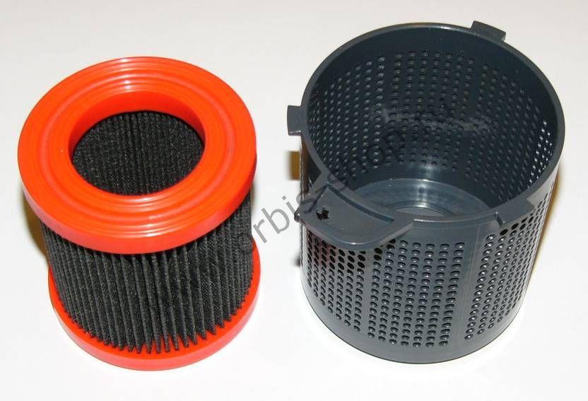 HEPA фильтр для пылесоса LG 5231FI2512G