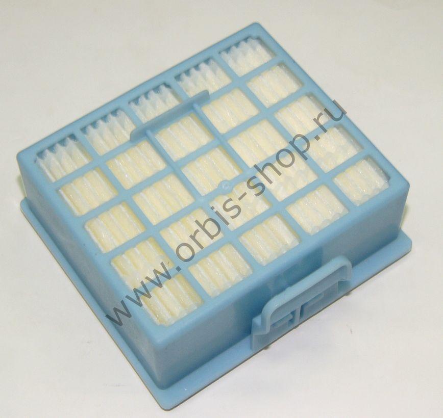 HEPA фильтр 572234 для пылесосов Bosch/Siemens