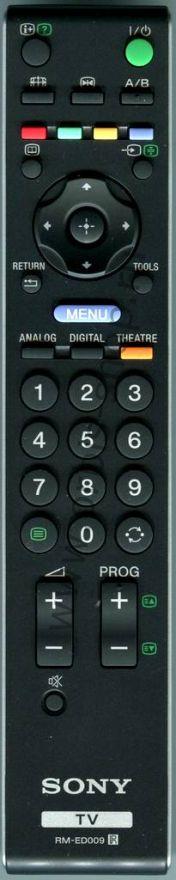 Пульт Sony RM-ED009