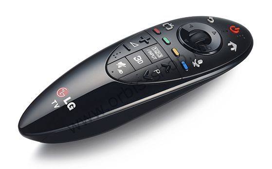 Пульт ДУ Magic Remote LG AN-MR500