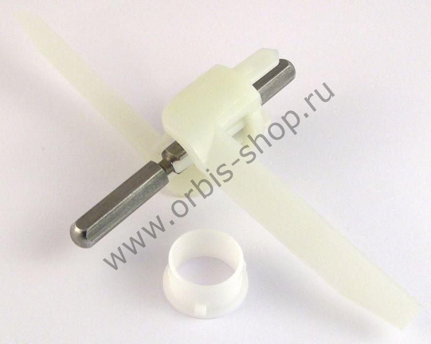 Шток (ось) овощерезки Bosch MUZ5VL1