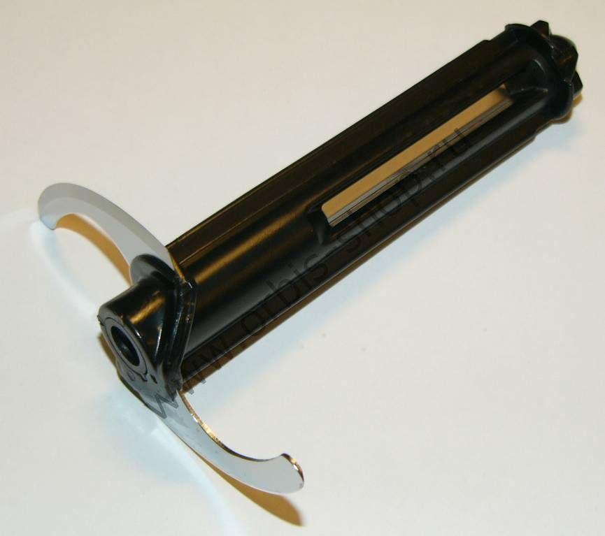 Нож блендера Philips, черный, большой