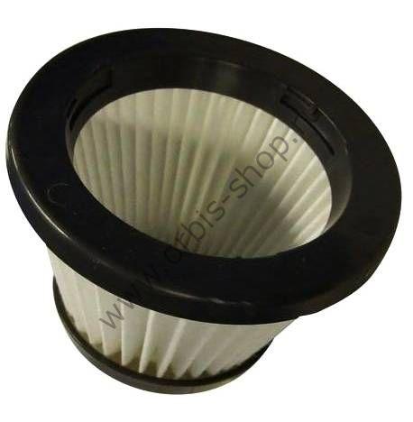 Конусный HEPA фильтр для пылесоса Philips FC6161