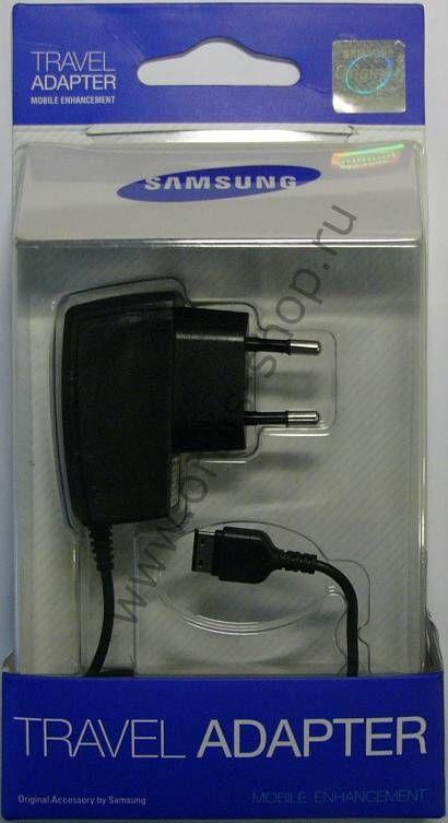 Зарядное устройство Samsung TADS10