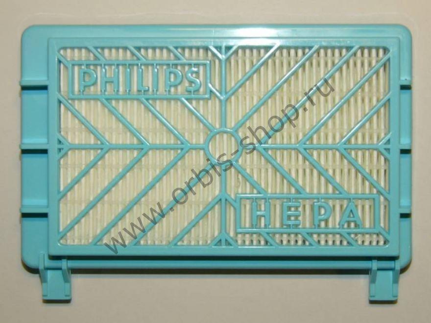 HEPA фильтр FC8044 для пылесоса Philips