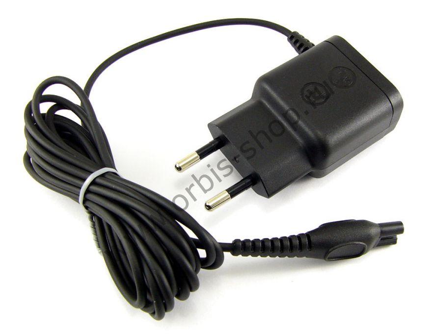 Зарядное устройство для электробритвы Philips