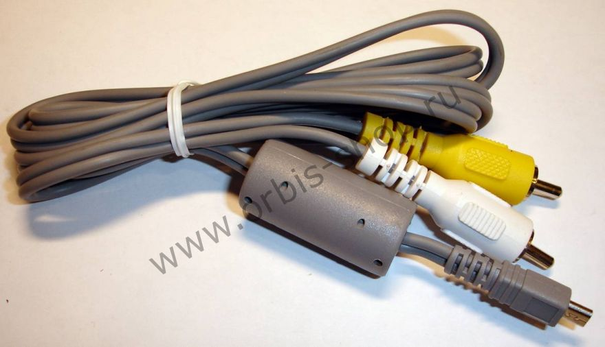 A/V кабель фото Samsung 8pin
