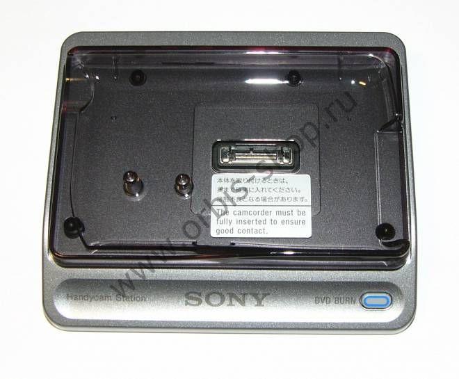 Handycam Station Sony DCRA-C162