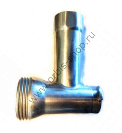 Корпус шнека для мясорубки Philips HR2726-HR2729, HR2526