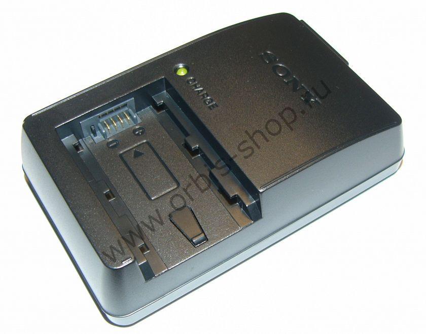 Зарядное устройство фото Sony, тип BC-VH1