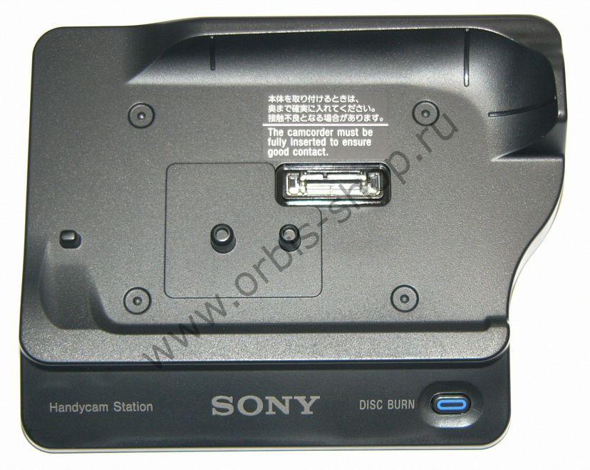 Handycam Station Sony DCRA-C181