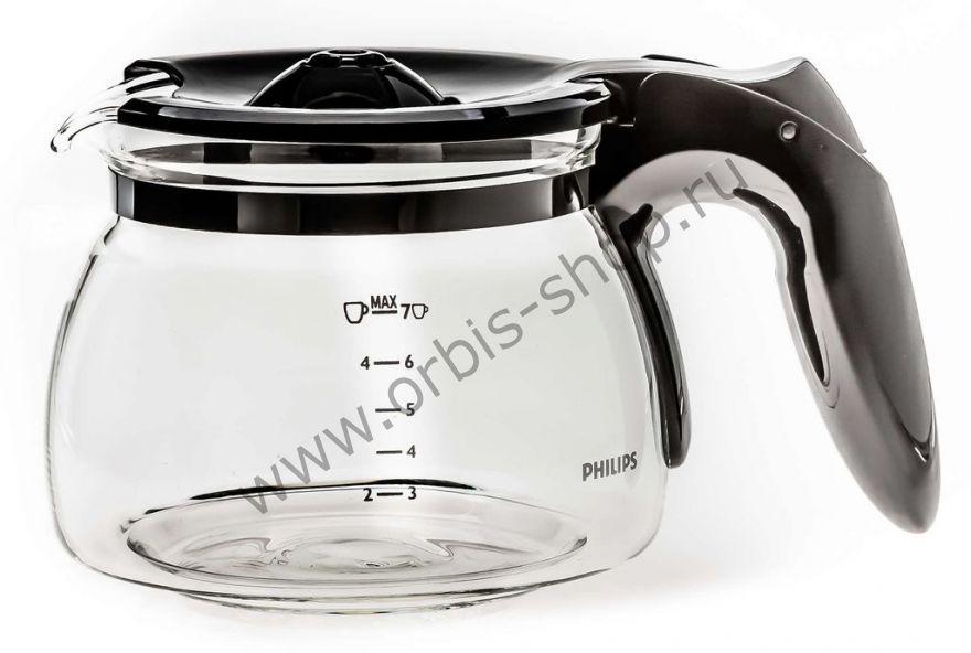 Колба для кофеварки Philips HD7431-HD7435