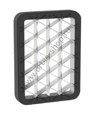 Решетка-кубикорезка для блендера Philips, треугольная