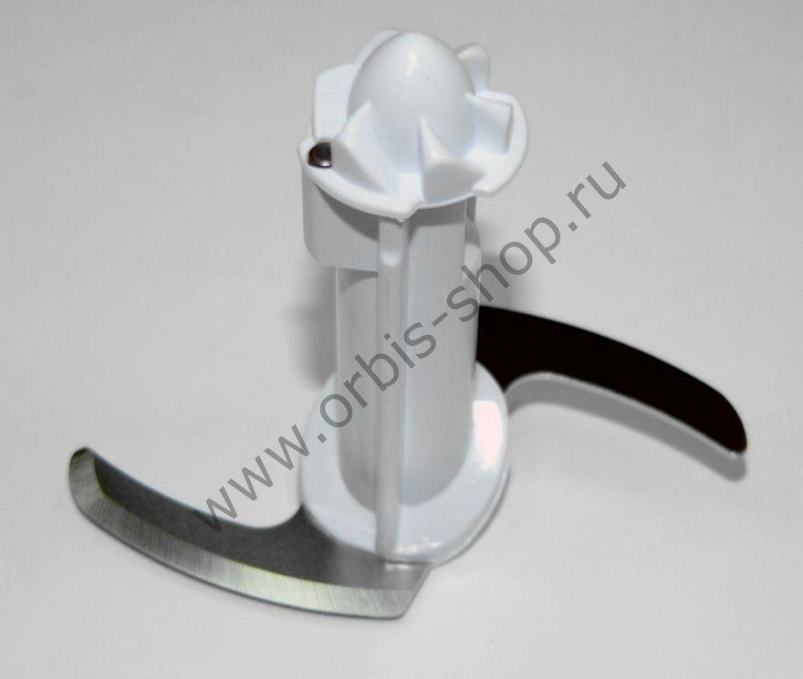 Нож блендера Philips, белый/серый, малый