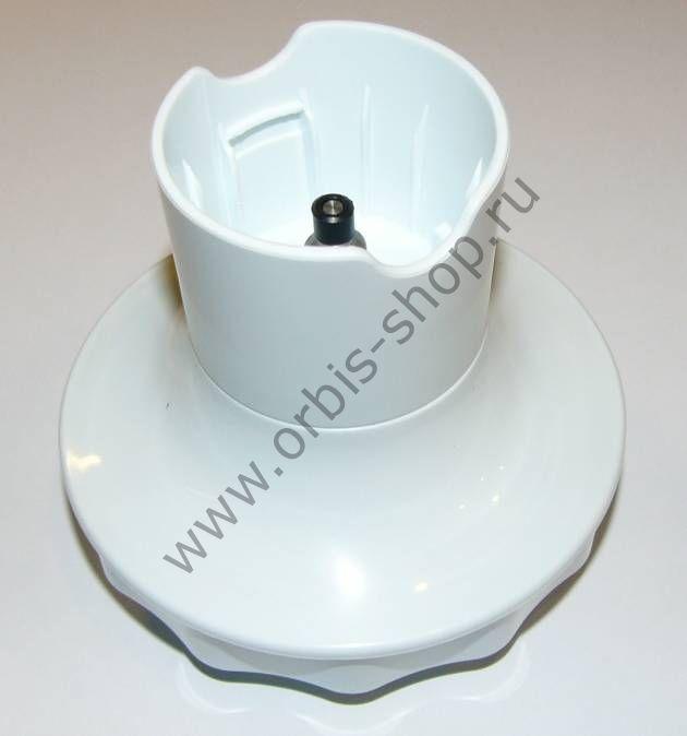 Крышка блендера Philips, белая, малая