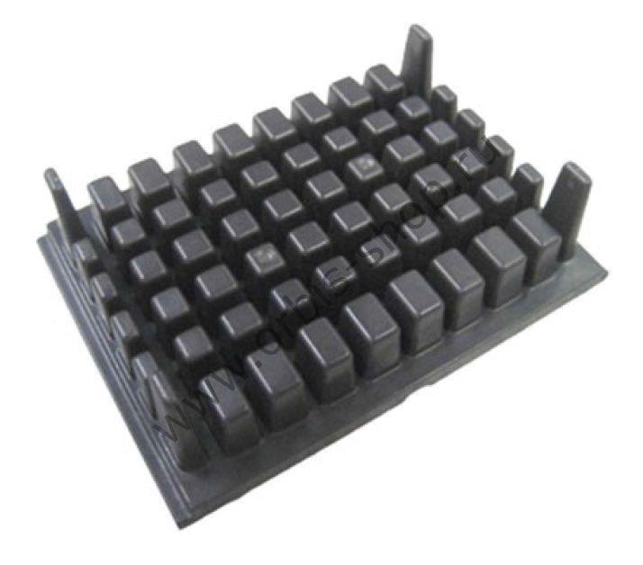 Проталкиватель для решетки-кубикорезки Philips, малый
