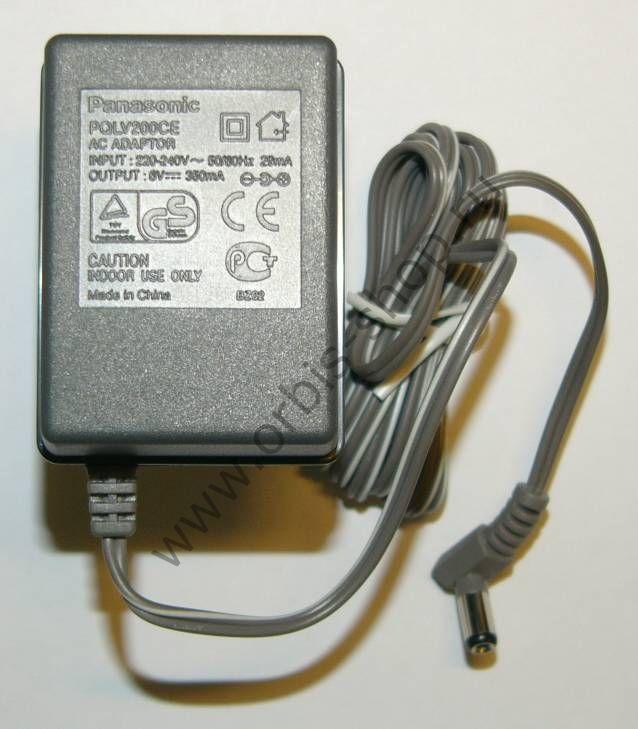 Сетевой адаптер Panasonic PQLV200CE