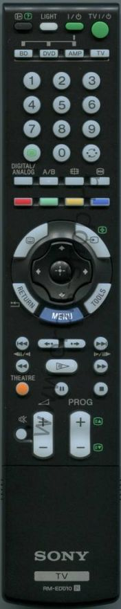 Пульт Sony RM-ED010