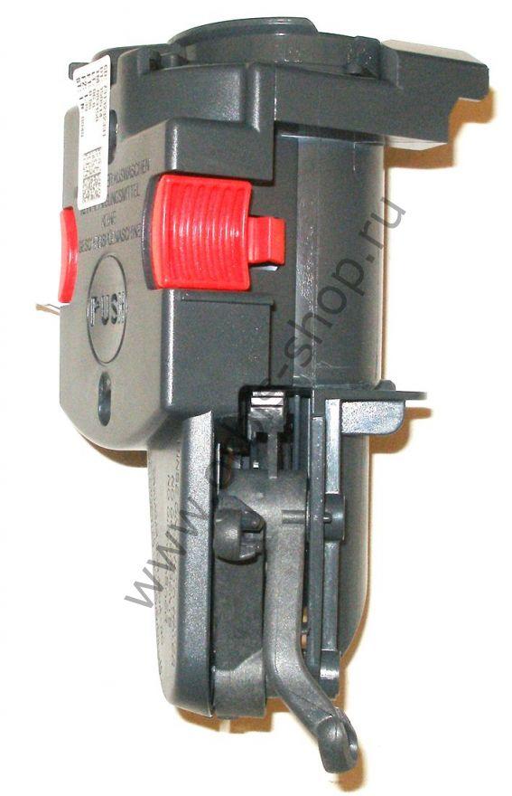 Заварочный блок 5513227891 для кофемашины De'Longhi ECAM/ETAM