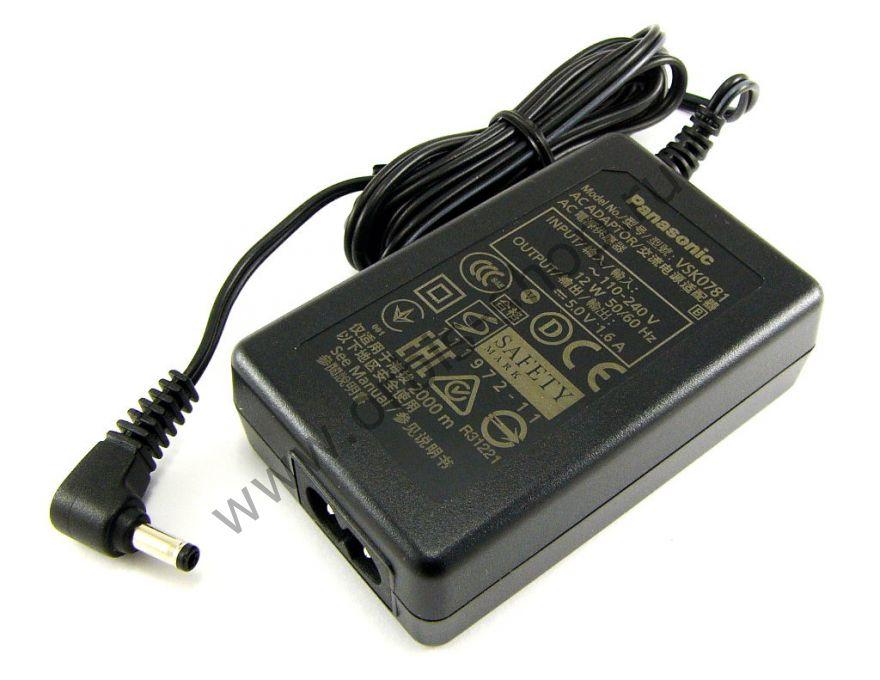 Сетевой адаптер Panasonic VSK0781