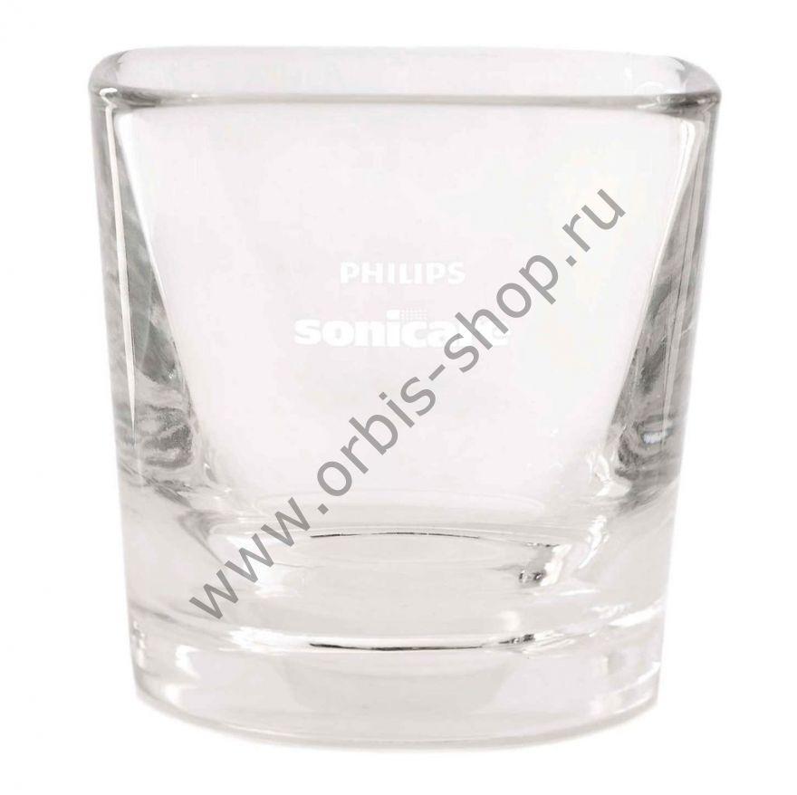 Зарядный стакан для электрической зубной щетки Philips HX93xx DiamondClean