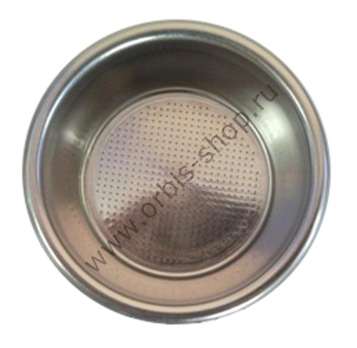 Фильтр для кофеварки Bork на 2 чашки, с одинарным дном