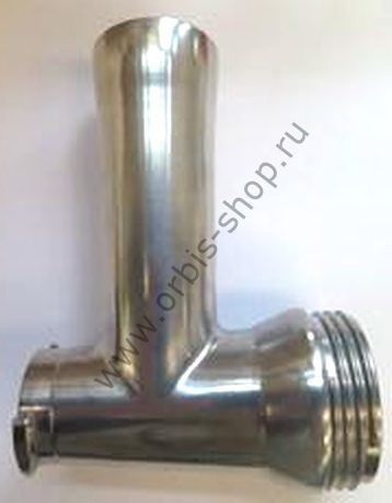 Корпус шнека для мясорубки Philips HR2708-HR2714