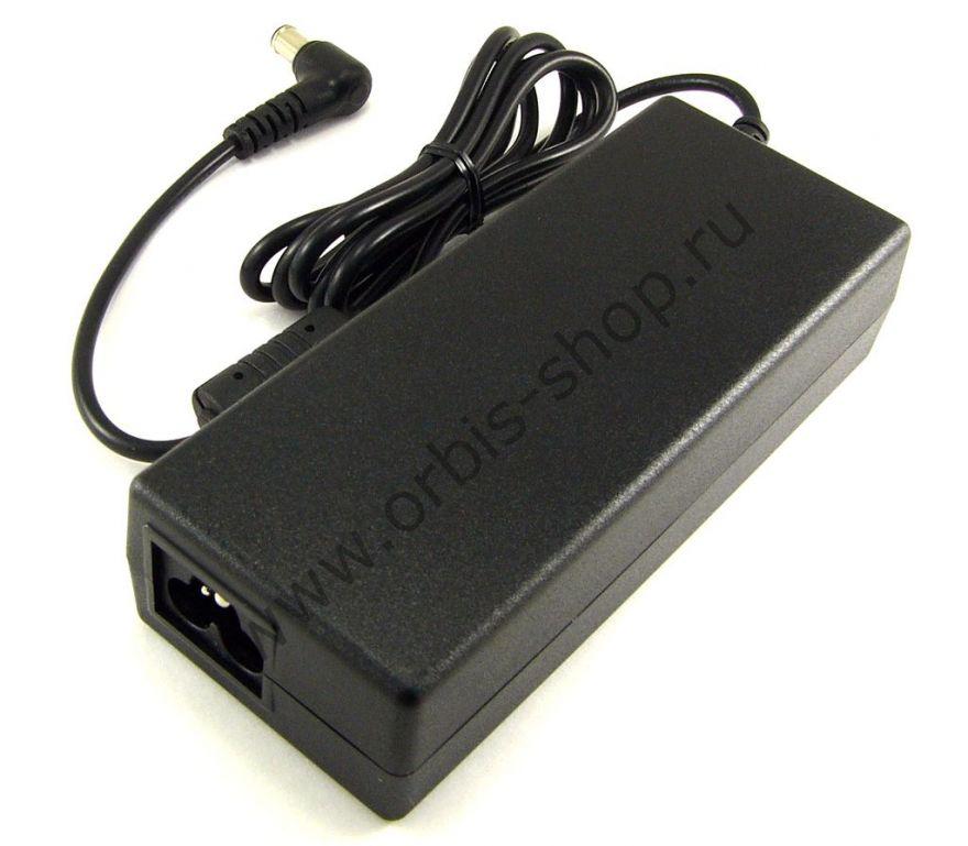 Сетевой адаптер для телевизоров и мониторов LG, 19V, 3.42A