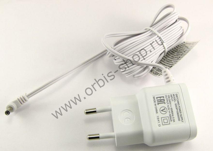 Сетевой адаптер для радионяни Philips-Avent SCD560-SCD580