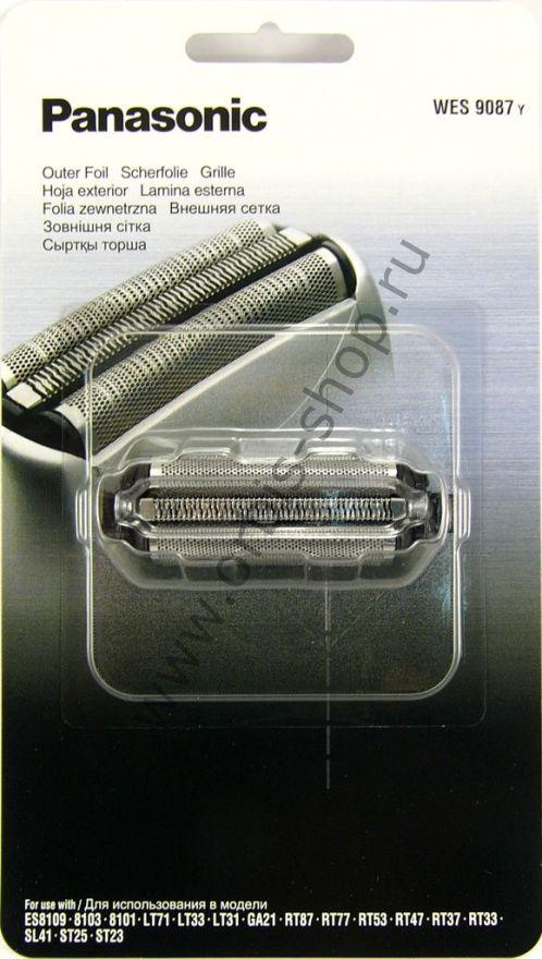 Сетка WES9087Y Panasonic